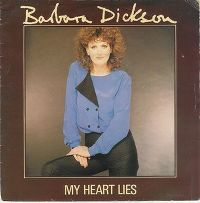 Cover Barbara Dickson - My Heart Lies