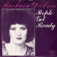 Cover Barbara Dickson - People Get Ready