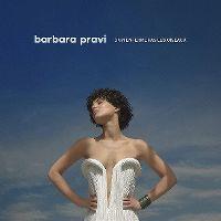 Cover Barbara Pravi - On n'enferme pas les oiseaux