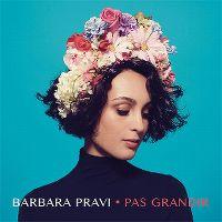 Cover Barbara Pravi - Pas grandir