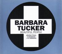 Cover Barbara Tucker - Beautiful People