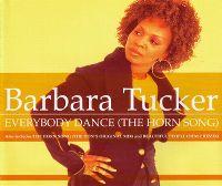 Cover Barbara Tucker - Everybody Dance (The Horn Song)