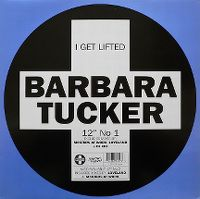 Cover Barbara Tucker - I Get Lifted