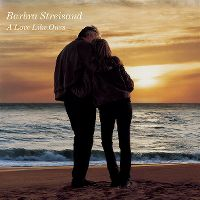 Cover Barbra Streisand - A Love Like Ours