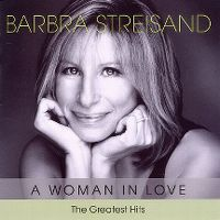 Cover Barbra Streisand - A Woman In Love - The Greatest Hits