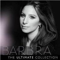 Cover Barbra Streisand - Barbra - The Ultimate Collection