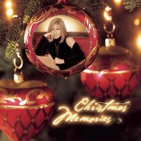 Cover Barbra Streisand - Christmas Memories