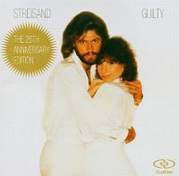 Cover Barbra Streisand - Guilty