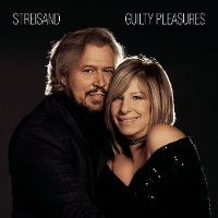 Cover Barbra Streisand - Guilty Pleasures