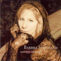Cover Barbra Streisand - Higher Ground