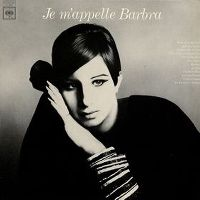 Cover Barbra Streisand - Je m'appelle Barbra