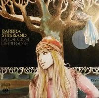 Cover Barbra Streisand - La cancion de mi Padre
