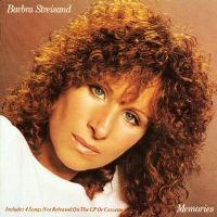 Cover Barbra Streisand - Memories