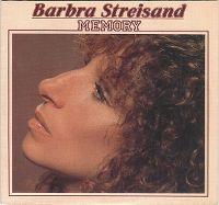 Cover Barbra Streisand - Memory