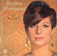 Cover Barbra Streisand - Non... c'est rien