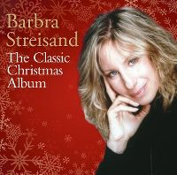 Cover Barbra Streisand - The Classic Christmas Album