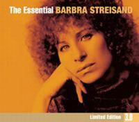 Cover Barbra Streisand - The Essential