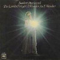 Cover Barbra Streisand - The Lord's Prayer