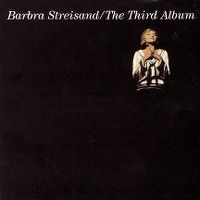 Cover Barbra Streisand - The Third Album