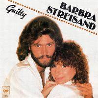 Cover Barbra Streisand & Barry Gibb - Guilty