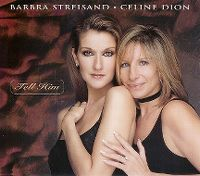 Cover Barbra Streisand & Céline Dion - Tell Him