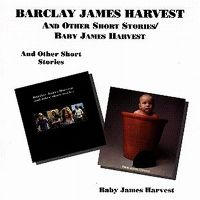 Cover Barclay James Harvest - And Other Short Stories / Baby James Harvest