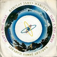 Cover Barclay James Harvest - Just A Day Away