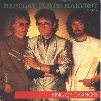 Cover Barclay James Harvest - Ring Of Changes