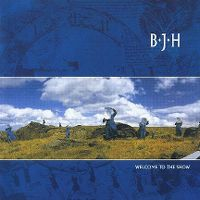 Cover Barclay James Harvest - Welcome To The Show