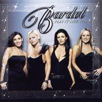 Cover Bardot - Play It Like That