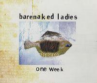 Cover Barenaked Ladies - One Week