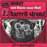 Cover Barrett Strong - Money (That's What I Want)