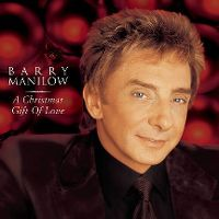 Cover Barry Manilow - A Christmas Gift Of Love