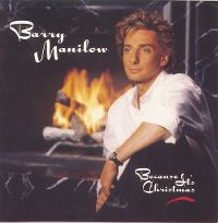 Cover Barry Manilow - Because It's Christmas