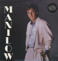 Cover Barry Manilow - In Search Of Love