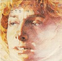 Cover Barry Manilow - Let's Hang On