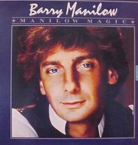 Cover Barry Manilow - Manilow Magic