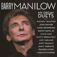 Cover Barry Manilow - My Dream Duets
