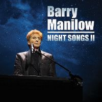 Cover Barry Manilow - Night Songs II