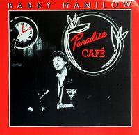 Cover Barry Manilow - Paradise Café