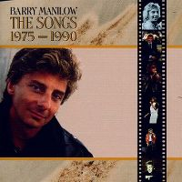 Cover Barry Manilow - The Songs 1975 - 1990