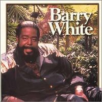Cover Barry White - Barry White - Under The Influence