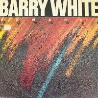 Cover Barry White - Beware!