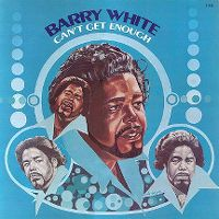 Cover Barry White - Can't Get Enough
