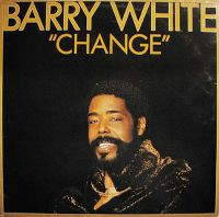 Cover Barry White - Change