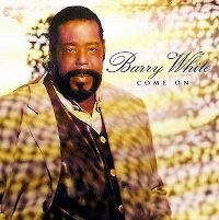 Cover Barry White - Come On