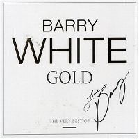 Cover Barry White - Gold - The Very Best Of