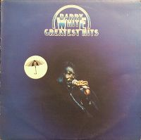 Cover Barry White - Greatest Hits