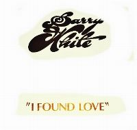 Cover Barry White - I Found Love