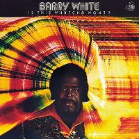 Cover Barry White - Is This Whatcha Wont?